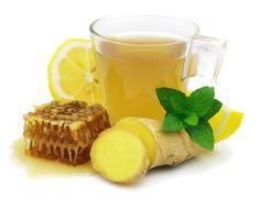 honey lemon n ginger